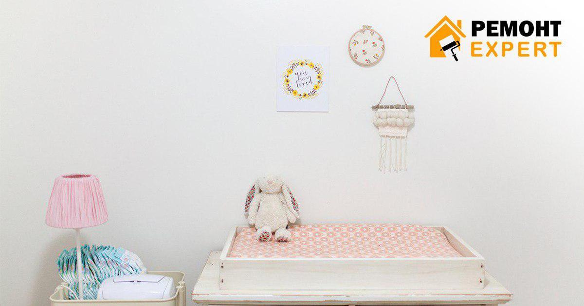 ремонт дитячої кімнати Івано-Франківськ