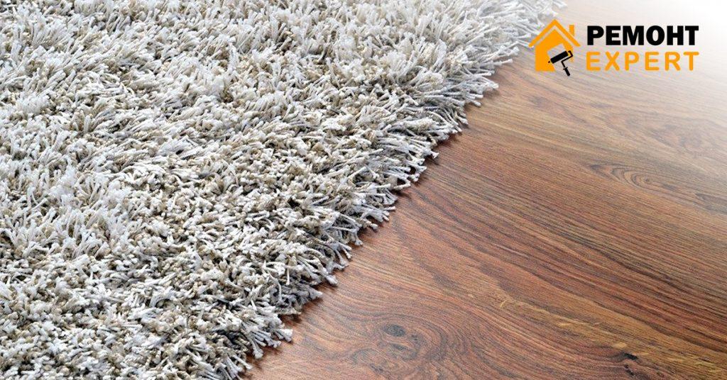 Як вибрати покриття для підлоги - Ремонт квартир Івано-Франківськ